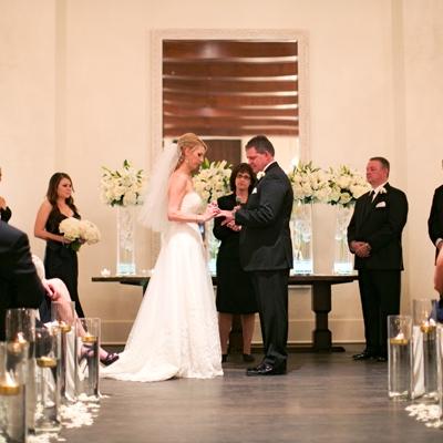 An Arizona Wedding